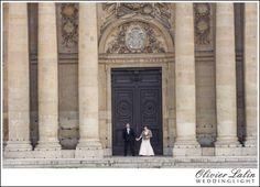 Paris Elopement: Liza & Ira's Palais Galliera Elopement   WeddingLight Events - Elope to Paris