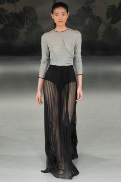— Barbara CasasolaSpring 2015 Ready-to-Wear