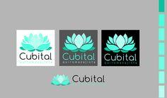 "Check out my project: ""Branding""… Logo Design, Behance, Branding, Logos, Check, Projects, Log Projects, Brand Management, Blue Prints"