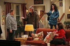 'Mike & Molly' Recap: Season 3, Episode 12: 'Molly's Birthday'