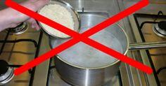 We eten allemaal wel is Rijst, het is een product dat bij veel verschillende maaltijden geserveerd wordt het is natuurlijk ook hartstikke lekker. Maar stel je voor dat ik je vertel dat je waarschijnlijk al die tijd rijst op de verkeerde manier klaar maakt. Het merendeel van de mensen brengt een pannetje water aan dekook …