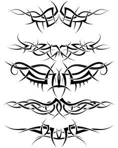 #Tattoo #TattooIdeas #TribalTattoos #TattooDesigns Tribal Tattoos For Men, Tribal Tattoo Designs, Tattoos For Guys, Great Tattoos, New Tattoos, Tattoo Sites, 1 Tattoo, Vector Art, Clip Art