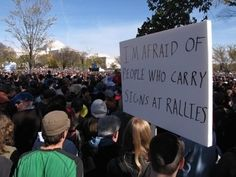 Image result for protest signs 2017