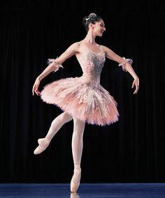 Rachel Rawlins - The Australian Ballet