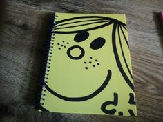 My current journal (number 30) Started on 22.04.2014