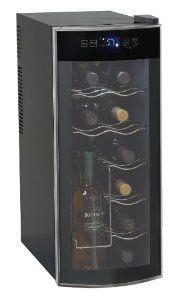AVANTI 12 BOTTLE WINE COOLER --- http://www.amazon.com/AVANTI-12-BOTTLE-WINE-COOLER/dp/B004SUXZ5U/?tag=shiningmoonpr-20