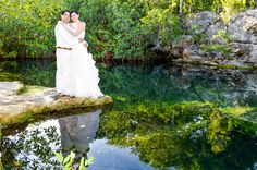 Cenote Cristalino...
