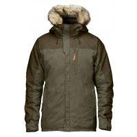 Singi Padded Jacket