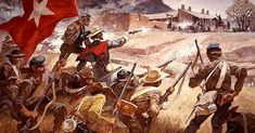 Glorieta Pass, The Defining Civil War Battle Which Was Called The Gettysburg Of The West