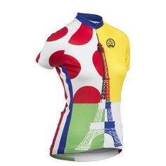 Like and Share if you want this  Tour de France Womens Summer Cycling Jersey     Tag a friend who would love this!     FREE Shipping Worldwide     Get it here ---> https://onlinecyclinggear.com/tour-de-france-womens-summer-cycling-jersey/