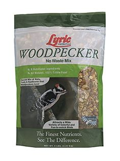 5lb Lovely Lyric Peanut Pieces Wild Bird Food Pet Supplies