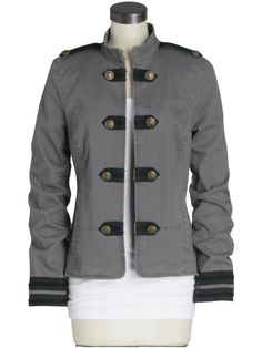 Juicy Couture jacket I have and love