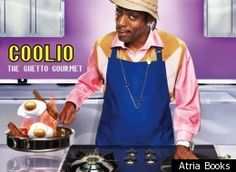 Yep....Thats a Coolio Cookbook
