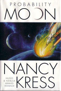 Nancy Kress.