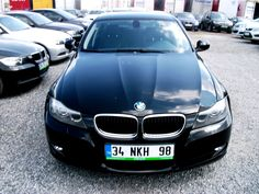 BMW 320i SEDAN PREMIUM / Intercity2