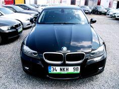 BMW 320i SEDAN PREMIUM / Intercity2