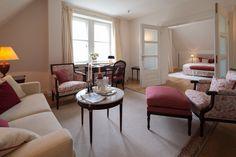 Seite Zimmerpreise Suite