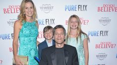 """Russell Wolfe,  prolific producer of faith-based films such as recent hit """"God's Not Dead"""" through his Pure Flix studio, died May 27 in Scottsdale, Arizona of ALS (amyotrophic lateral sclerosis).  Russell produced and co-starred in 2014's """"God Not Dead,"""" which grossed $60 million dollars. He was diagnosed with ALS during the film's release."""