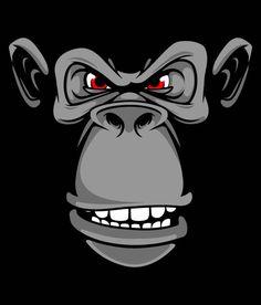Monkey - Dermot Reddan