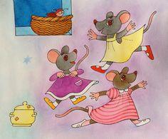 Myší bál