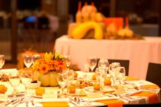 Thanksgiving dinner by F Zone Catering & Events www.fzone.gr