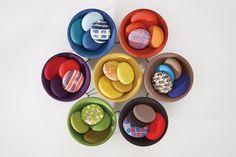dpot-poltrona bardi's bowl