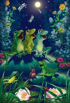 #frogs.  For more great pins go to @KaseyBelleFox