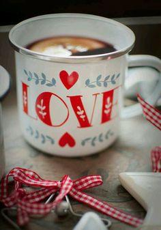 Café con ♡.