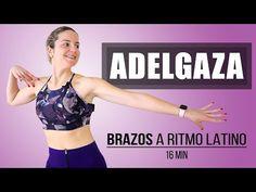 Adelgaza Brazos a Ritmo Latino - 16 minutos - YouTube Open Water Swimming, Swimming Tips, Swimming Workouts, Cycling Tips, Cycling Workout, Road Cycling, Spin Bike Workouts, Spinning Workout, Cycling Motivation
