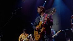 """From the DVD """"Hail! Rock 'n' Roll!"""" These video uploads are completely nonprofit, no copyright infringement intended. The intention is rather to encour. Chuck Berry, Eric Clapton, Rock N, St Louis, Concert, Music, Youtube, Musica, Musik"""
