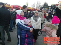 Как николаевцы встретили первый день нового 2018 года (ФОТО) http://novosti-mk.org/multimedia/photo/9989-kak-nikolaevcy-vstretili-pervyy-den-novogo-goda.html  Утро 1 января напоминало съёмочный павильон одной из киностудии, когда декорации уже установили, а актеров ещё не привезли.  #Николаев #Nikolaev {{AutoHashTags}}