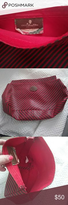Gucci, cosmetic bag.make up pouch. Cosmetic pouch bag gentle wear gucci Bags