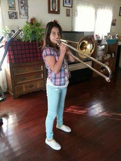 Trombone class