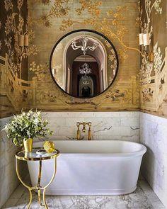 "275 Likes, 10 Comments - SECRETS OF A HOSTESS (@secretsofahostess) on Instagram: ""Details #bathtub…"""