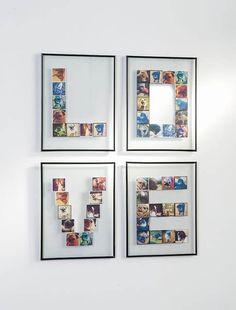 Use fotografias
