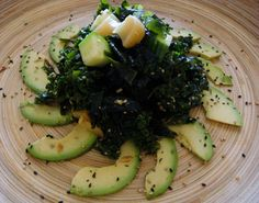 raw salads vegan - Buscar con Google