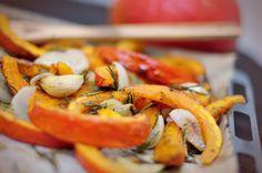 Gegrilde pompoen uit de oven is een een heerlijk en gezond recept dat je niet wil missen. Gegrilde pompoen is makkelijk te maken. Gegrilde pompoen recepten.