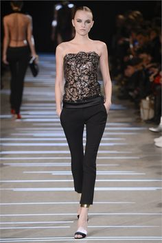 Sfilata Alexandre Vauthier Paris - Alta Moda Primavera Estate 2013 - Vogue