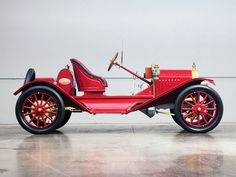 1911 Ford Model T Speedster