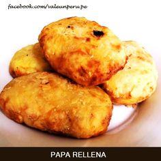 Peruvian food... Mmmm!.