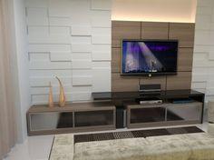 painel de tv para sala - Pesquisa Google