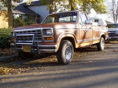1981 Ford F150 Value