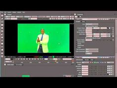 Tracking, Compositing & Color Correction in Nuke