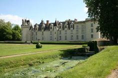 Une large sélection de châteaux en vente dans toute la France #Luxe #Prestige #GroupeMercure #Immobilier #Realestate #Luxury #Chateaux