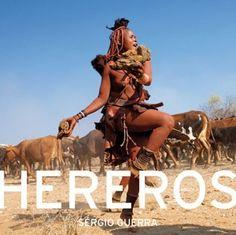Sergio guerra. Photographer. Exhibition Hereros Florence, 2014.