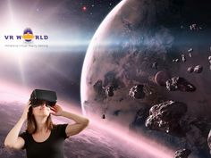 The Grand Mall's newest addition - VR World is sparking off public curiosity. Know what the hype is all about! Visit today