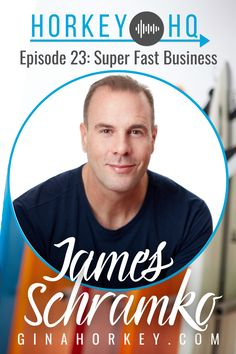 James is the author of a FABULOUS book, Work Less, Make More, a very effective coach to smart online business people (including myself!) and he used to be in charge of a Mercedes-Benz dealership, claiming the #1 salesperson slot in Australia. Tune in to find out more...