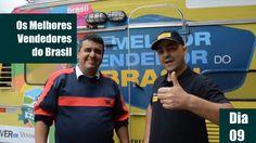 Os melhores vendedores do Brasil - Leandro Branquinho - Palestrante