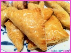 Cheese Puffs - http://www.motherslibrary.com/cheese-puffs/