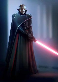 Star Wars Dark Lords of the Sith 6 Star Wars Fan Art, Star Wars Concept Art, Star Wars Sith, Rpg Star Wars, Images Star Wars, Star Wars Characters Pictures, Star Wars Pictures, Sith Lord, Jedi Sith